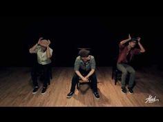 Jason Mraz - I never knew you | Choreography by OLIVER @Handicrew @LongOliver - YouTube