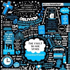 The fault in our stars quotes :) #thefaultinourstars