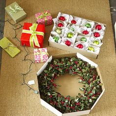 Christmas Decoration Storage Tips