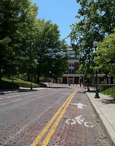Athens, Ohio | My home away from home <3