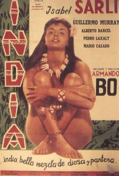 India [1960] (Isabel Sarli - Armando Bo)