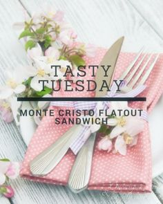 Tasty Tuesday:  Mont