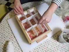 Wonderful blog for homemade soap!
