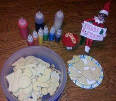 elf on the shelf funny ideas | EASY & Fun Elf on the Shelf Ideas for the Christmas Season