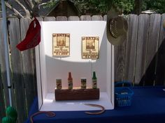 Ideas for a carnival party