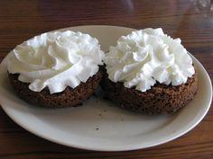 Trim Healthy Mama {Chocolate Cake – Fuel Pull!}