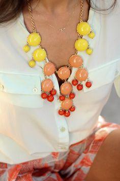 neckline   Keep the Glamour   BeStayBeautiful