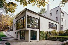 Dream building - Home by Winterhouse Studio. 12/7/2011 via @Freshome