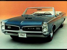 Pontiac GTO (1967)