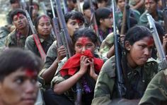 Female Former Combatants Struggle to Readjust to Civilian Life in Nepal    Read more: http://www.globalpressinstitute.org/global-news/asia/nepal/female-former-combatants-struggle-readjust-civilian-life-nepal#ixzz22Ogeweka