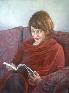 pintura de Ian Henderson
