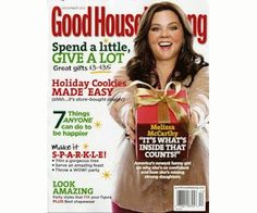 One Year Subscription to Good Housekeeping $4.99