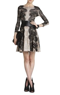 Holiday dress perfection reliefjacquard lace, fashion, bcbg, style, alma reliefjacquard, lace alin, outfit, alin dress, lace dresses