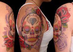 . tattoos