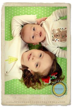 kids photos - take once or twice a year to see how they each change