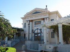 Simi Valley Cultural Arts Center, Simi Valley CA