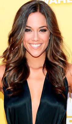 jana kramer is perfection seriously!!