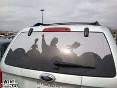another great car decal