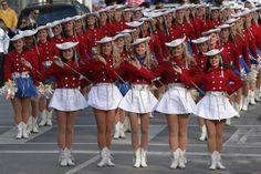 Kilgore College Rangerettes   Kilgore College Rangerettes, Dallas, TX; by Chuck Clark Photography ...