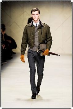 Mens Fashion Winter 2013, Mens Fashion Trends Autumn Winter 2013