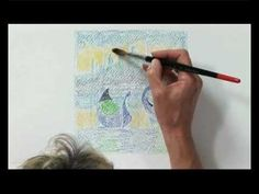 Derwent Aquatone Pencils - YouTube