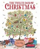 The Twelve Days of Christmas by Jane Ray. With a sprinkling of festive, illustrative magic, Jane Ray has created a timeless version of this traditional Christmas verse. The exquisite artwork captures the very essence of the festive season, making this a book bound to be cherished and read year after year.
