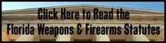 Florida Weapons & Firearms Laws - 2012 Florida Statutues - CHAPTER 790  WEAPONS AND FIREARMS