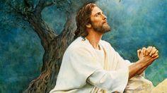 teaching Gethsemane