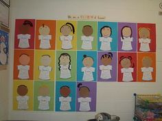 Great activity for first week of school! :)