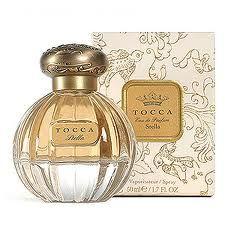 "Tocca ""Stella"".  My very favorite"