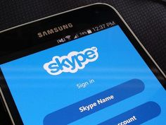 Changing Skype accounts soon? Grab a copy of your contact list information from your current account before you switch: http://cnet.co/1vUI74c