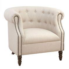 Gracen Club Chair