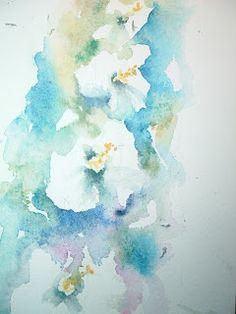 Diana M. Davis Watercolor