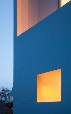Pelo House / mA-style architects