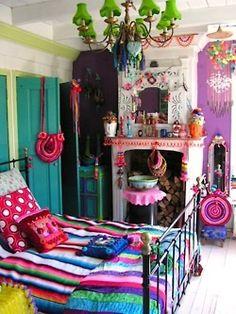 Hippie Hippie Chic   # Pin++ for Pinterest #