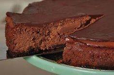 Chocolate Cheesecake Recipe - Joyofbaking.com *Tested Recipe*
