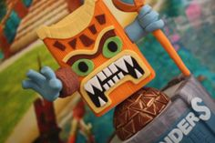 Skylanders birthday party ideas!