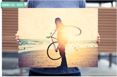 Wood Print Examples & Ideas for Photos on Wood Canvas | WoodSnap