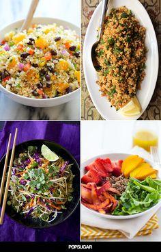13 Quinoa Salad Recipes