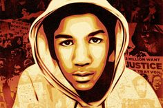 Trayvon Martin http://www.obeygiant.com/headlines/ebony-magazine-trayvon-martin
