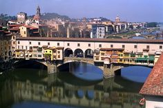 Florence, Italy...so excited for Easter break!!