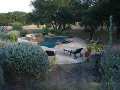 The Swimming Man: Pool Builder, Spa Builder, Landscape Designer
