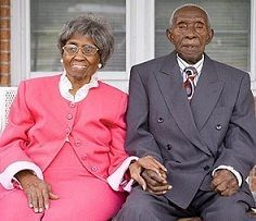 Herbert and Zelmyra Fisher have had what may very well be the best reason to be on the books at Guinness World Records: The North Carolina couple went down in history for having the longest marriage. For 86 years, 9 months, and 16 days.
