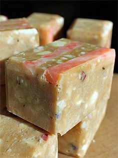 Olive Oil Soap Recipe – Ideas For Professional Quality Homemade Soaps