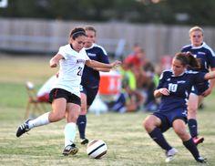 Women's Soccer 2013-2014