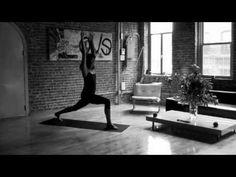 Yoga legs 15 min video