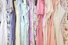 vintageklänningar!