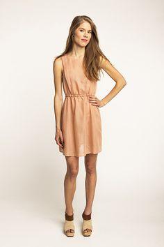 Leini Dress