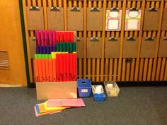 Centers: Boomwhacker Melodies | Elementary Music Resources