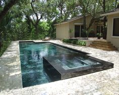 small yard swimming pool ideas | Home » »outdoor-swimming-pool10